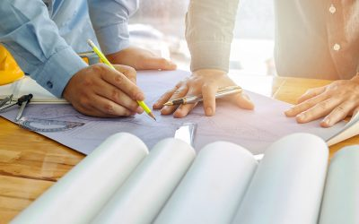 Construction Project Planning & Consulting Services for Health Centers