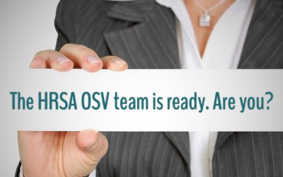 How your health center may benefit from a Mock Operational Site Visit (MOSV)