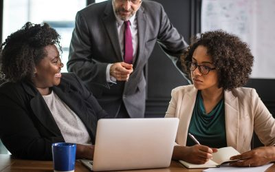 Developing an Effective Succession Plan